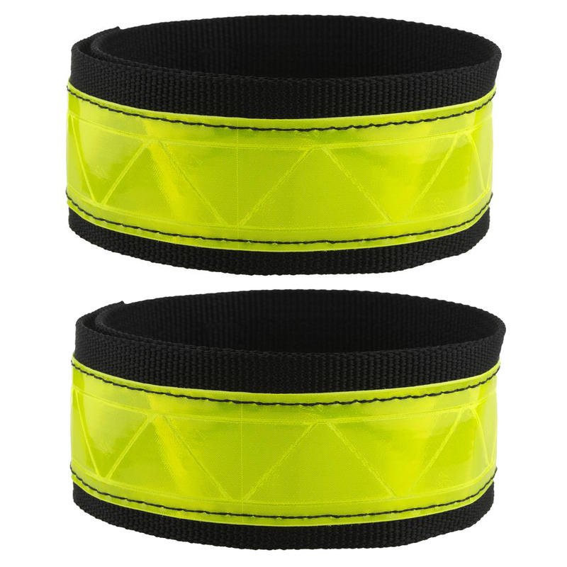 Ankle Straps (Pair) Lime