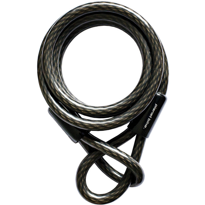 15mm x 2.5m Double-End Cable