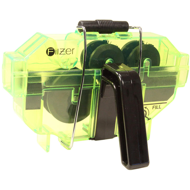 CC-3 Chain Cleaner Green