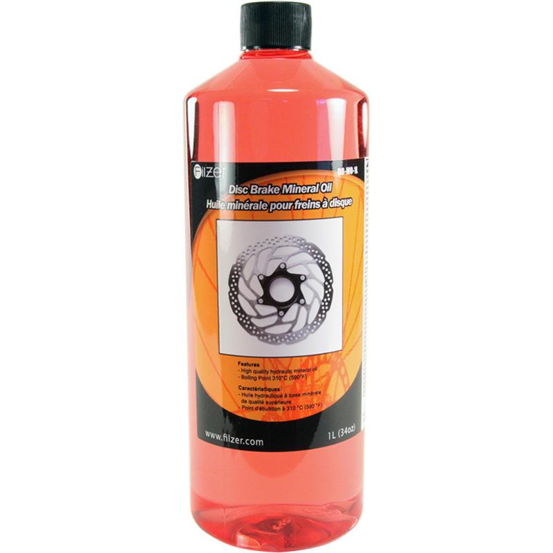 Mineral Oil Brake Fluid (1l)