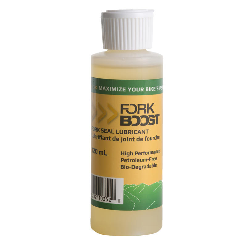 ForkBoost Lubricant (120ml)