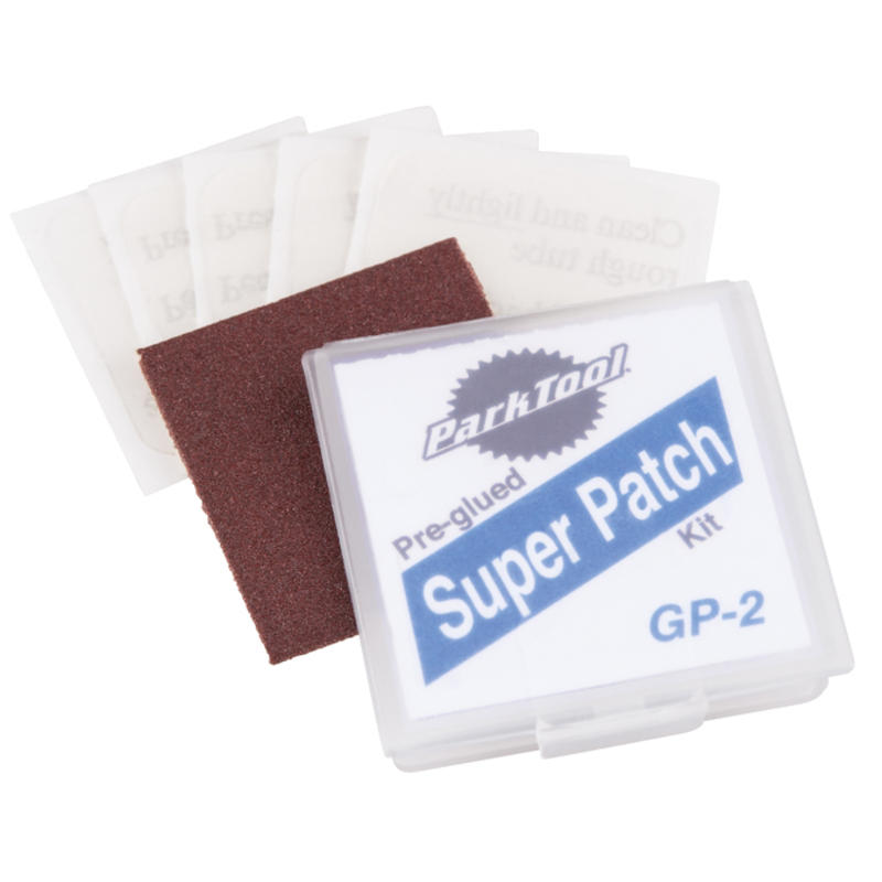 GP-2 Glueless Patches