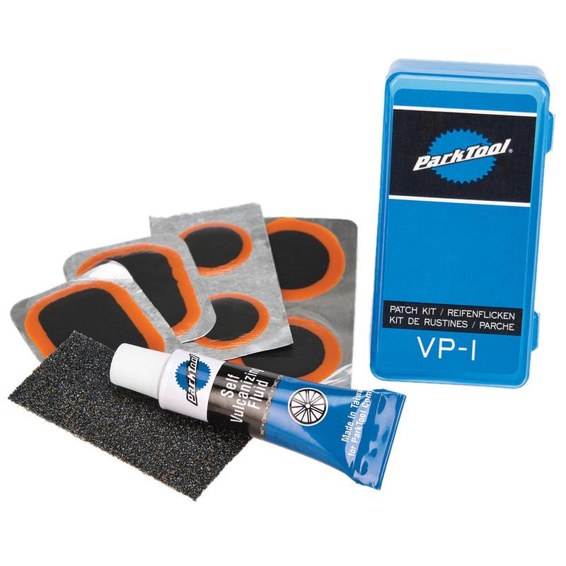 Trousse pour chambre à air VP-1 Vulcanizing