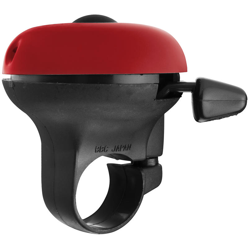 Universal Cycling Mini Bell Red