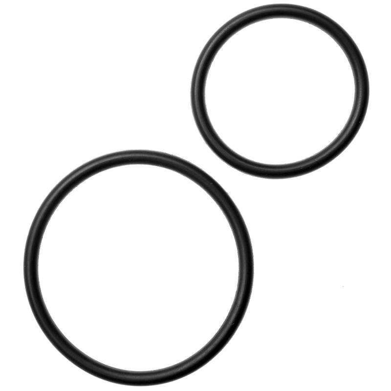 DingDing Bike Bell Replacement O-Ring Kit