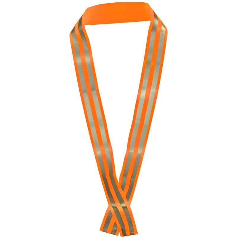 Safety Sash - Unisex Orange