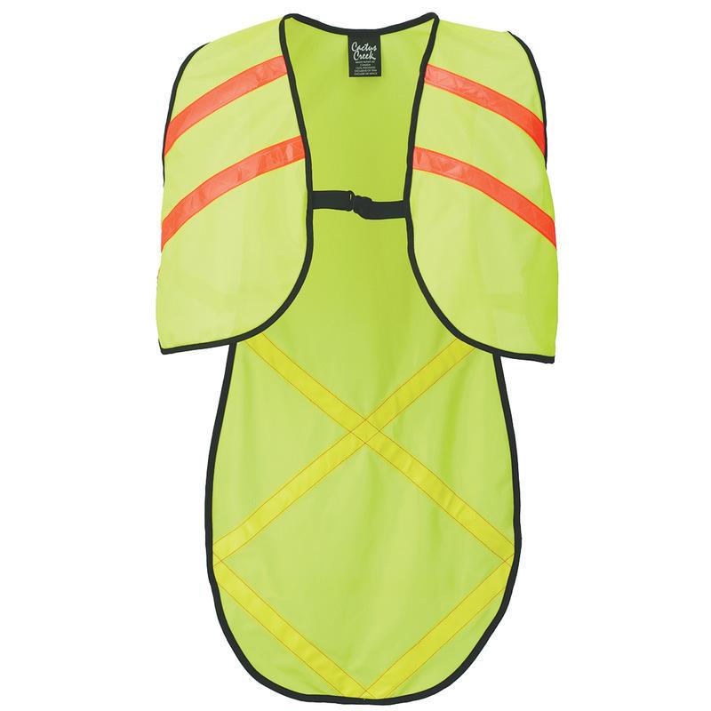 Safety Vest II Lime