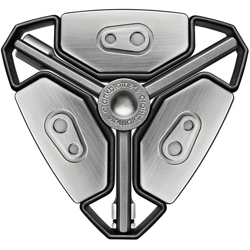 Outil multifonction Y12 Nickel