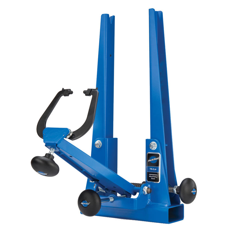TS-2.2P Professional Wheel Truing Stand