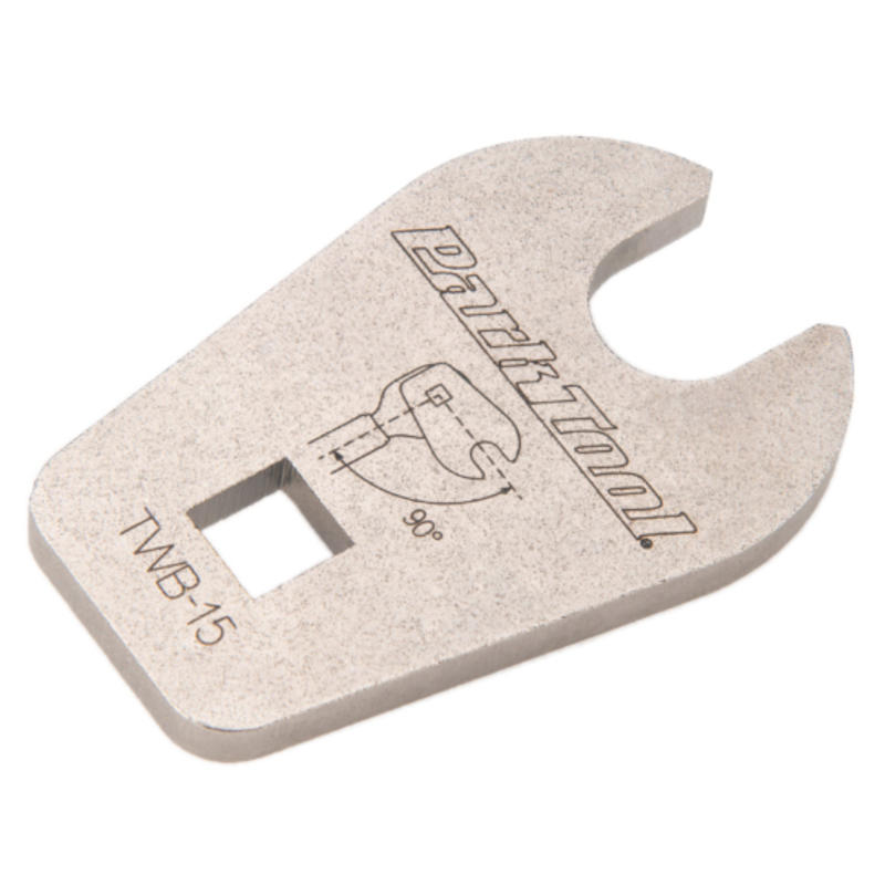 TWB-15 Pedal Wrench 15mm