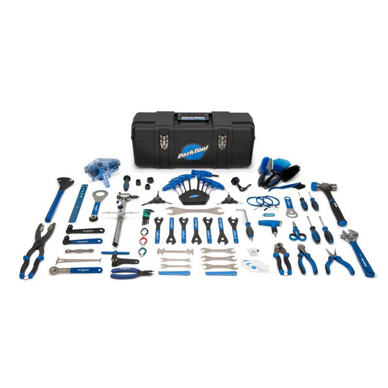 PK-2 Professional Tool Kit