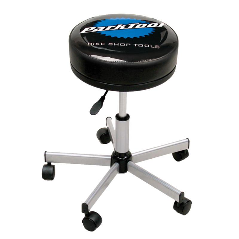 Tabouret ajustable à roulettes STL-2