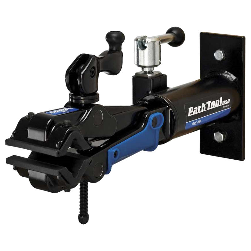 PRS-4 W-2 Deluxe Wall Mount Repair Stand w/100-3D