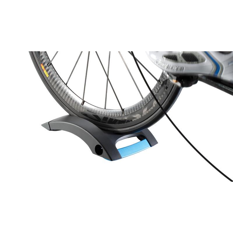 Cale élevatrice pour roue avant Skyliner Blue