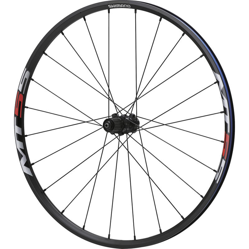 WH-MT55 29er Mountain Wheel Set Black