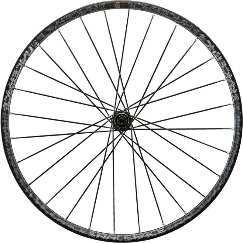 """Turbine Wheel Set 27.5"""" (650B) Black"""