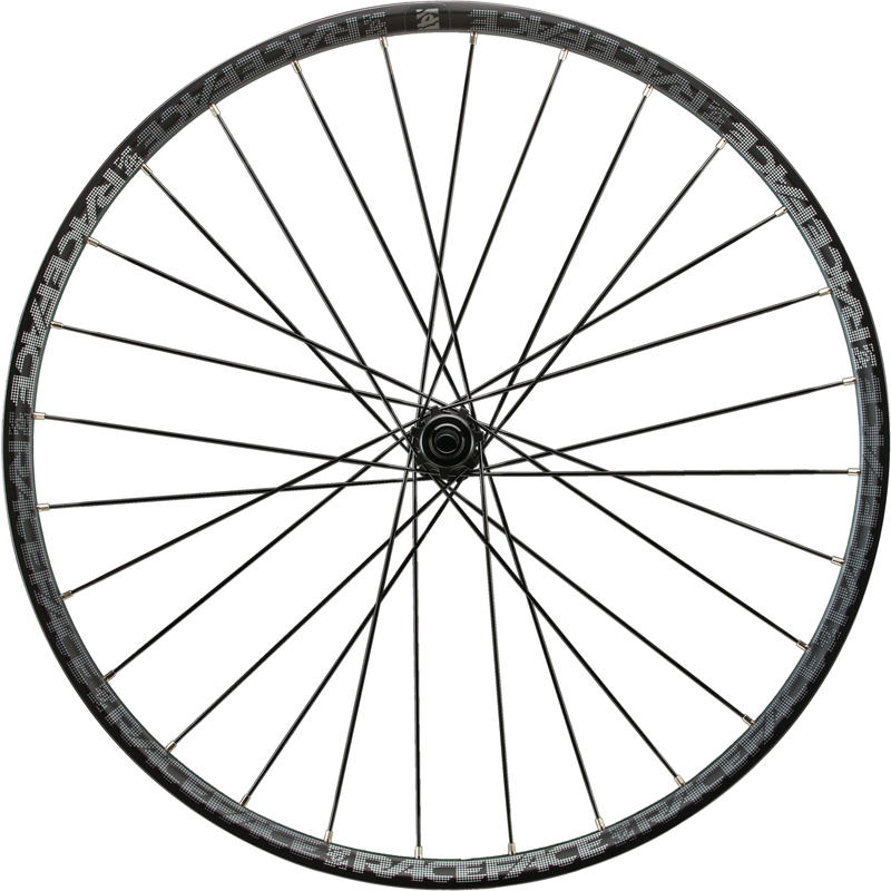Turbine Wheel Set 29er Black