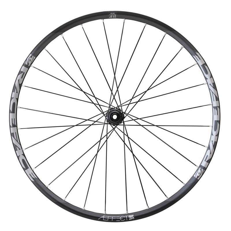 Aeffect Wheel Set, 27.5, Shimano Black