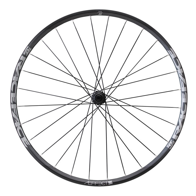 Aeffect Wheel Set, 29, Shimano Black