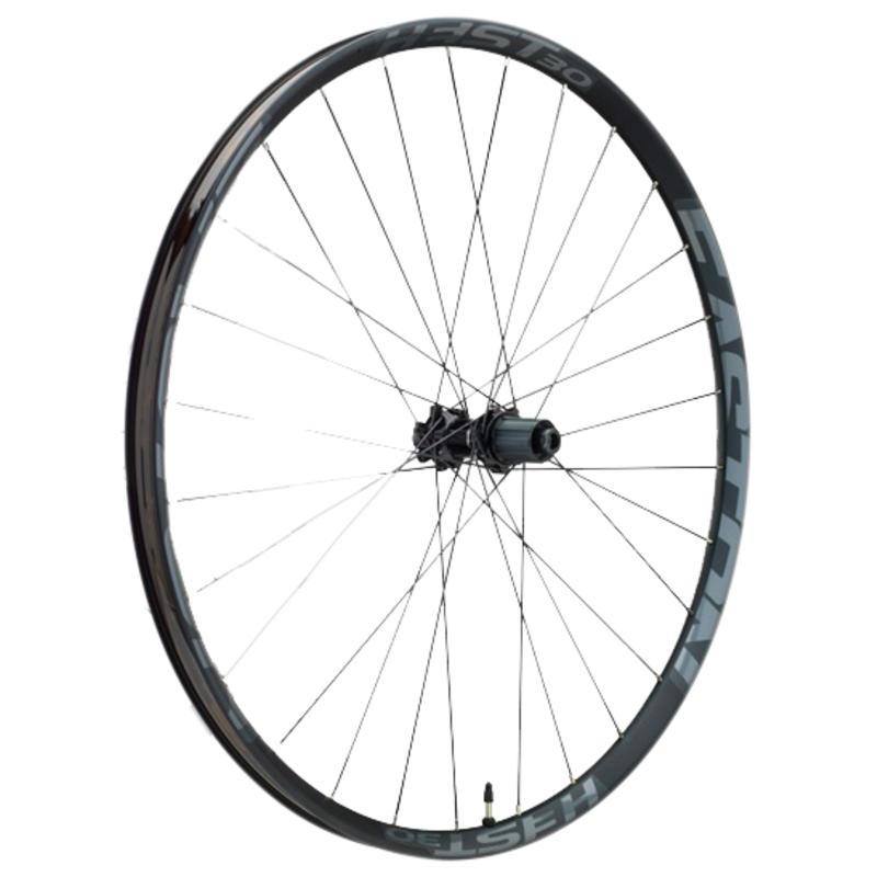HEIST 27.5 Wheel (24mm internal width) Black Ano