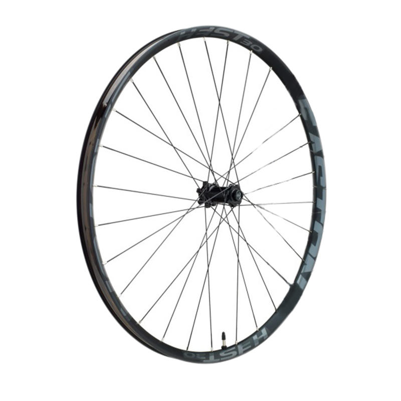 HEIST 27.5 Wheel (27mm internal width) Black Ano