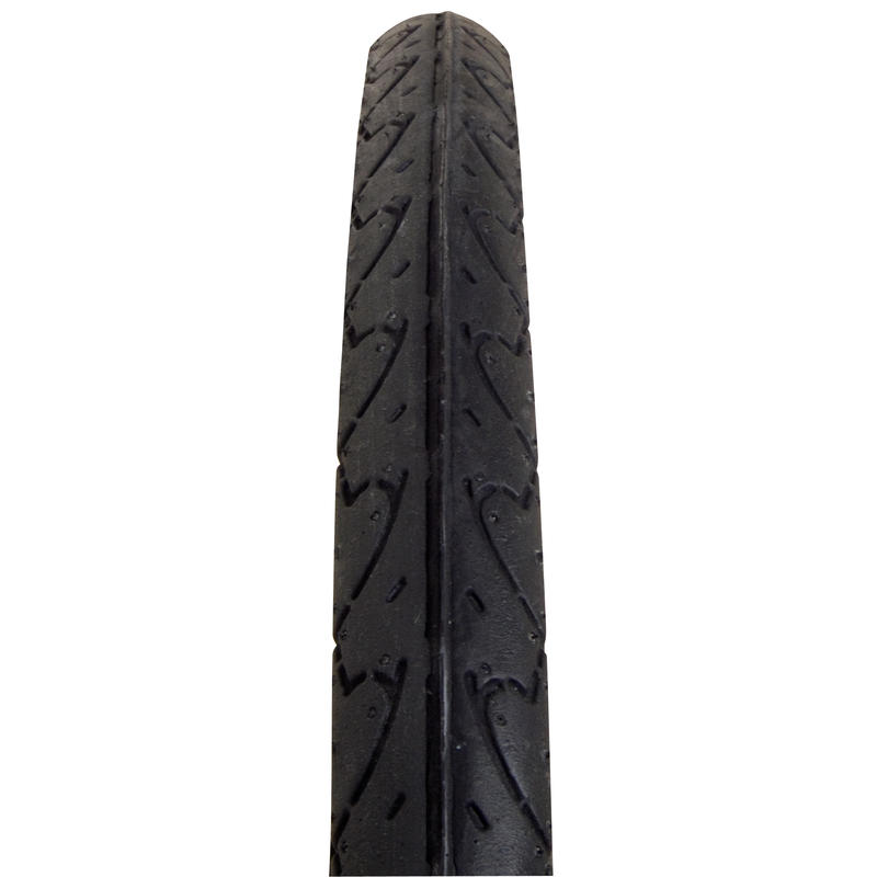 "City Cavalier 26"" Wire Bead Tire Black"