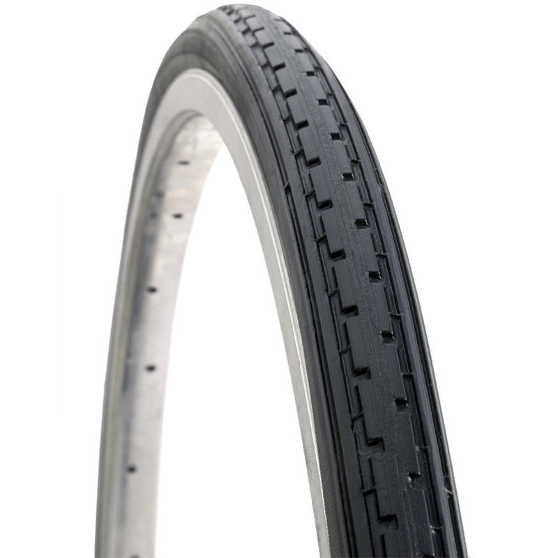 V18 Sprint 27 x 1 1/4 Wire Tire Black