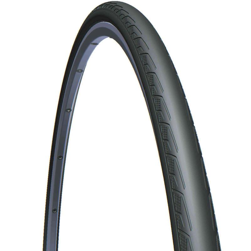 V80 Syrinx 700 Wire Tire Black