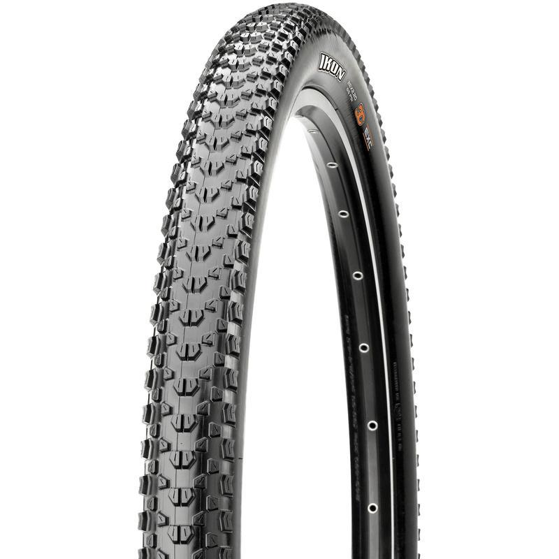 Ikon 29 x 2.2 eXC EXO Folding Tire Black