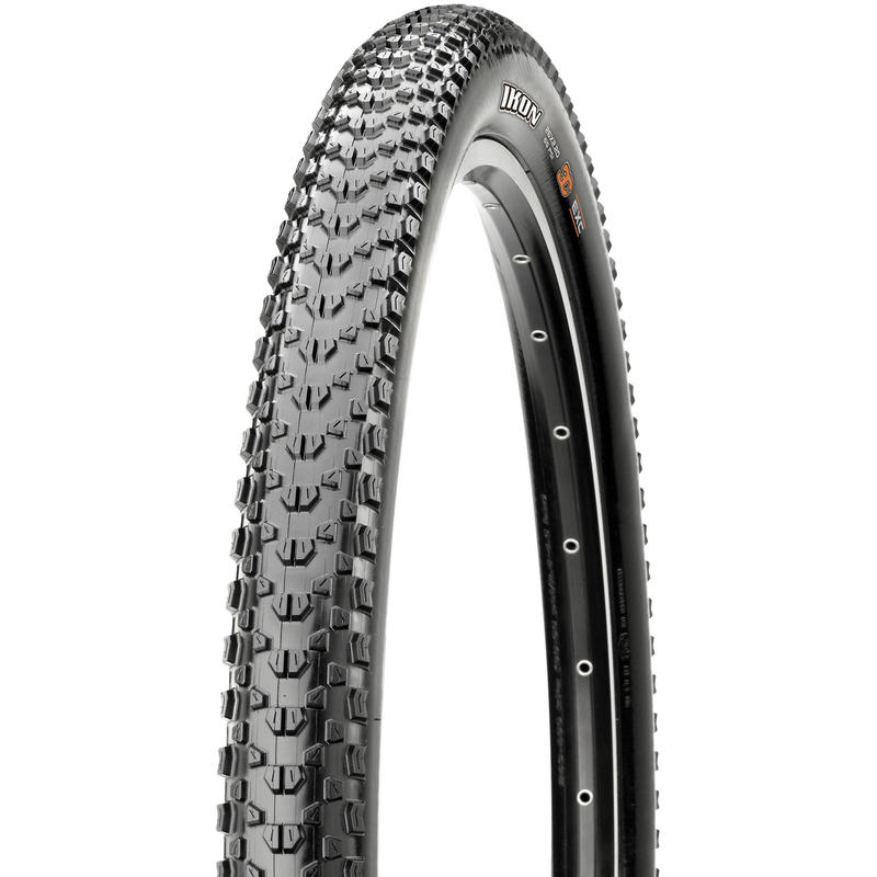 Ikon 26 x 2.2 eXC Folding Tire Black