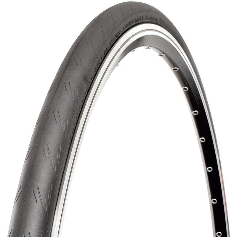 Diamante Pro Radiale 700x24 220 TPI Folding Tire Black