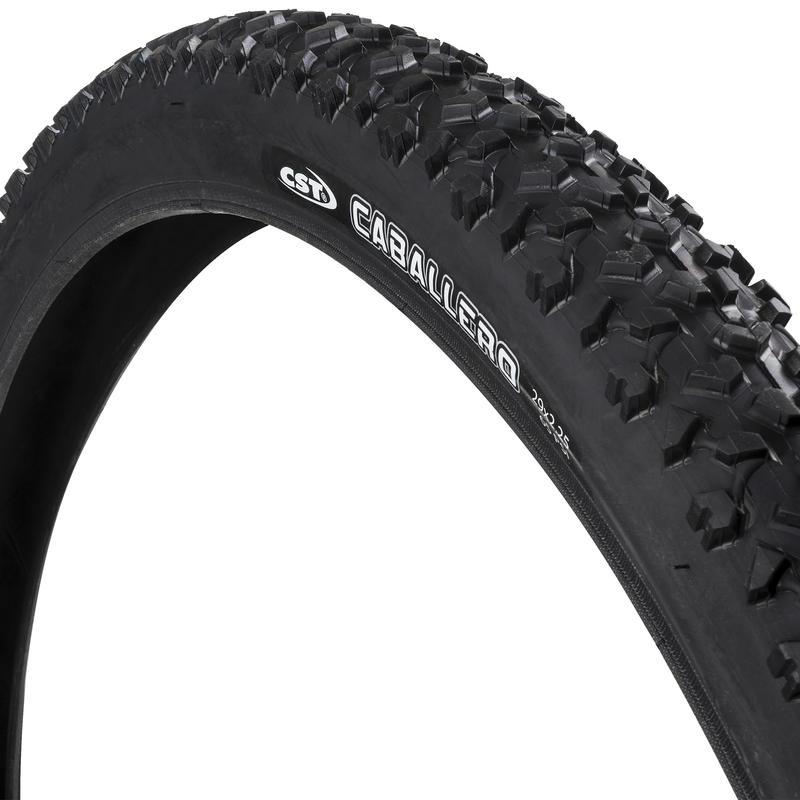 Caballero 29 x 2.25 Comp Wire Tire Black