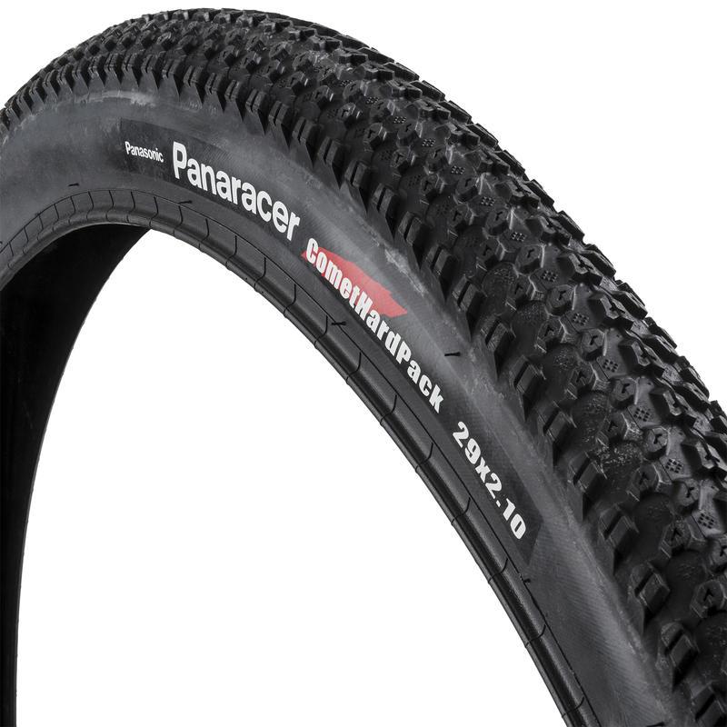 Comet 29 x 2.1 Wire Tire Black