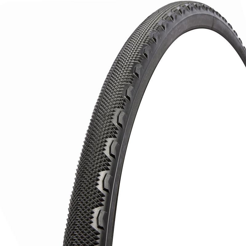 Cross XN Pro II 700 x 32 Folding Tire Black