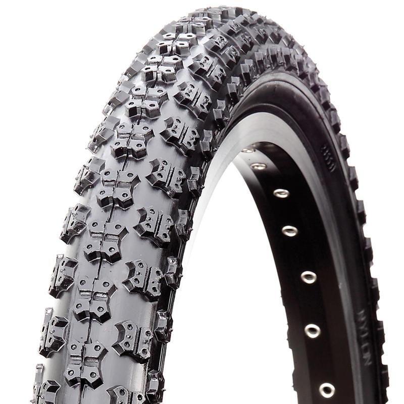 Comp 3 BMX 16 x 2.125 Wire Tire Black