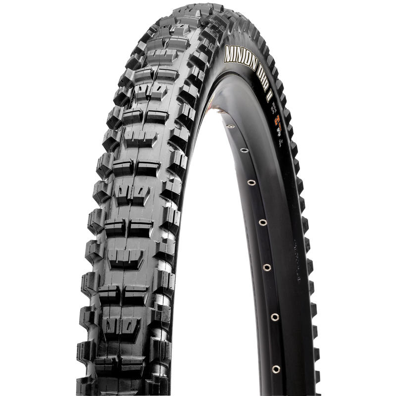 "Minion 26"" DHR II Folding Tire Black"