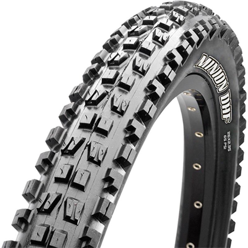 Minion DHF 26 F60 DC EXO TR Tire Black