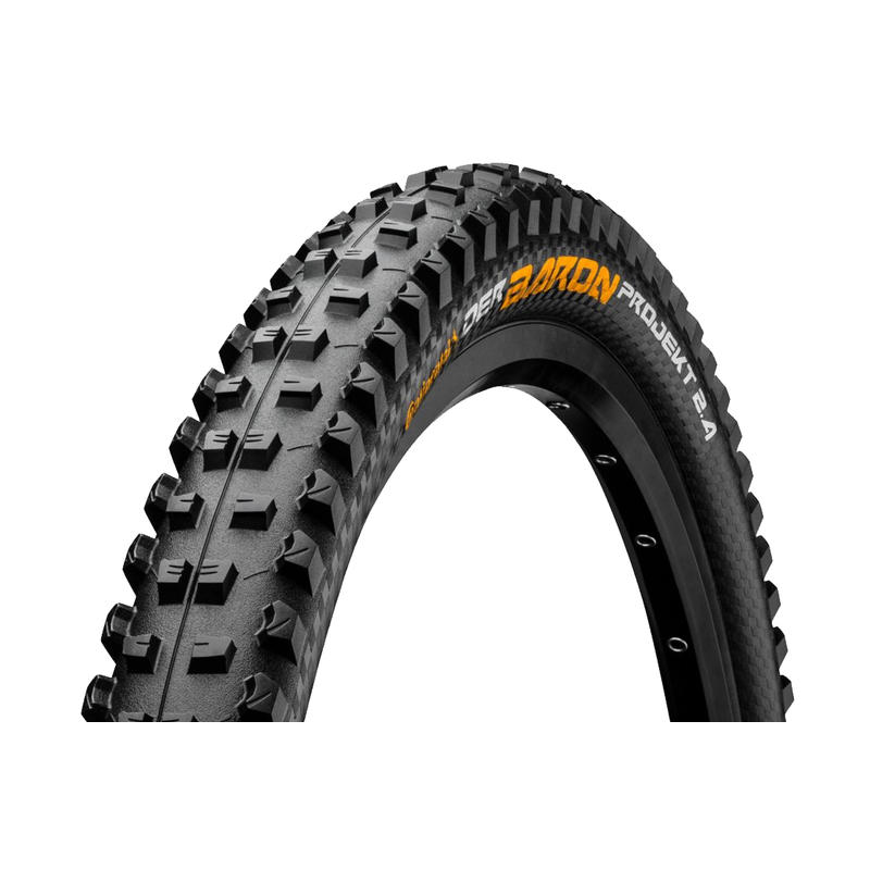 Der Baron Projekt 27.5 ProTection APEX Tire Black