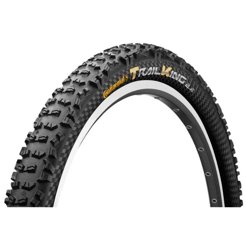 Trail King 29 Protection APEX Tire Black