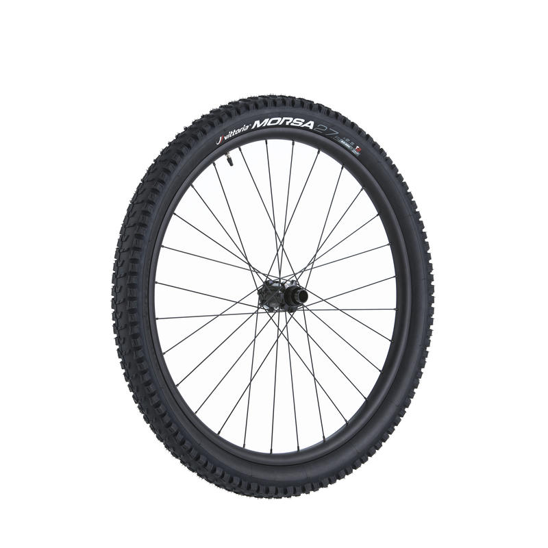27.5er Morsa G+ Tire Anthracite/Black