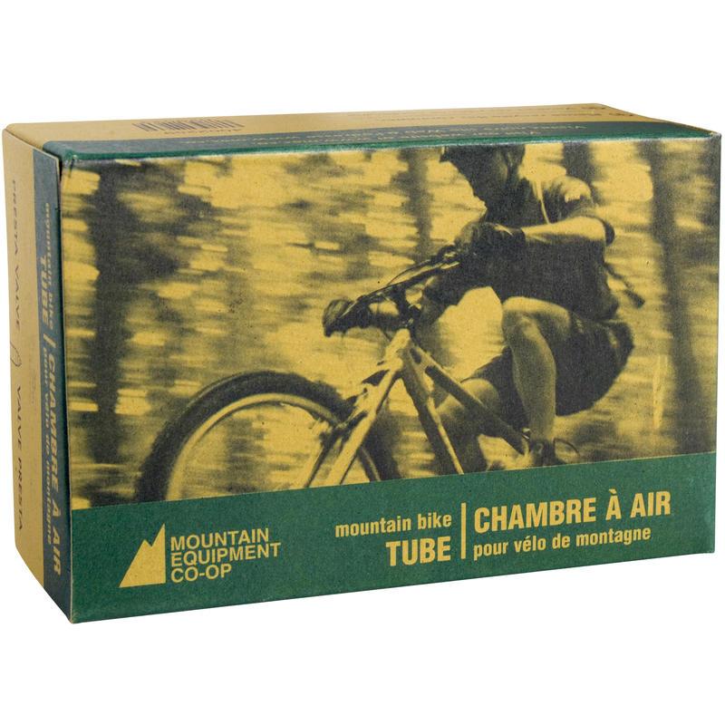 Chambre à air de vélo Presta 26 x 1,9-2,125