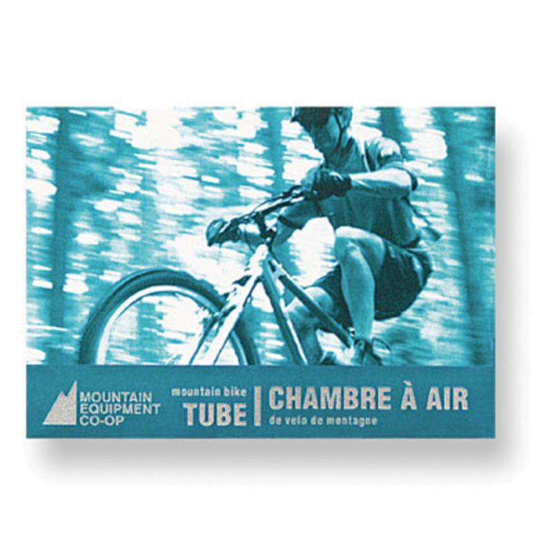 Mtn Tube 26 x 2.5-2.7 Schrader Tube