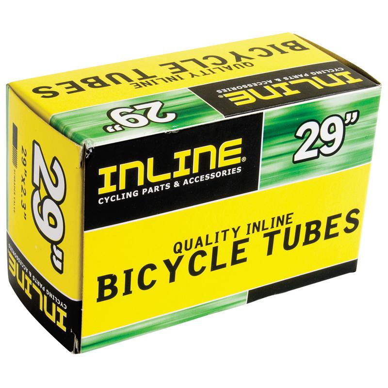29 x 1.9/2.3 Tube - Schrader Valve