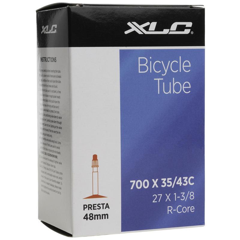 700 x 35/43 w/48mm Presta Valve Tube