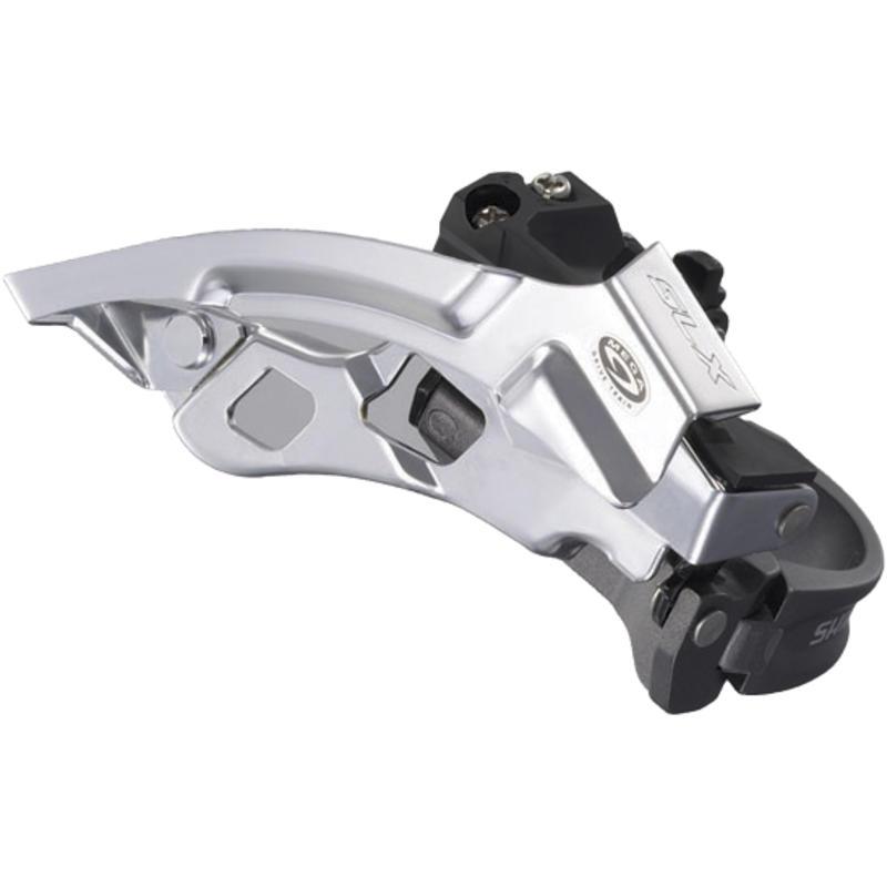 SLX FD-M660 9Spd TopSwing DualPull Front