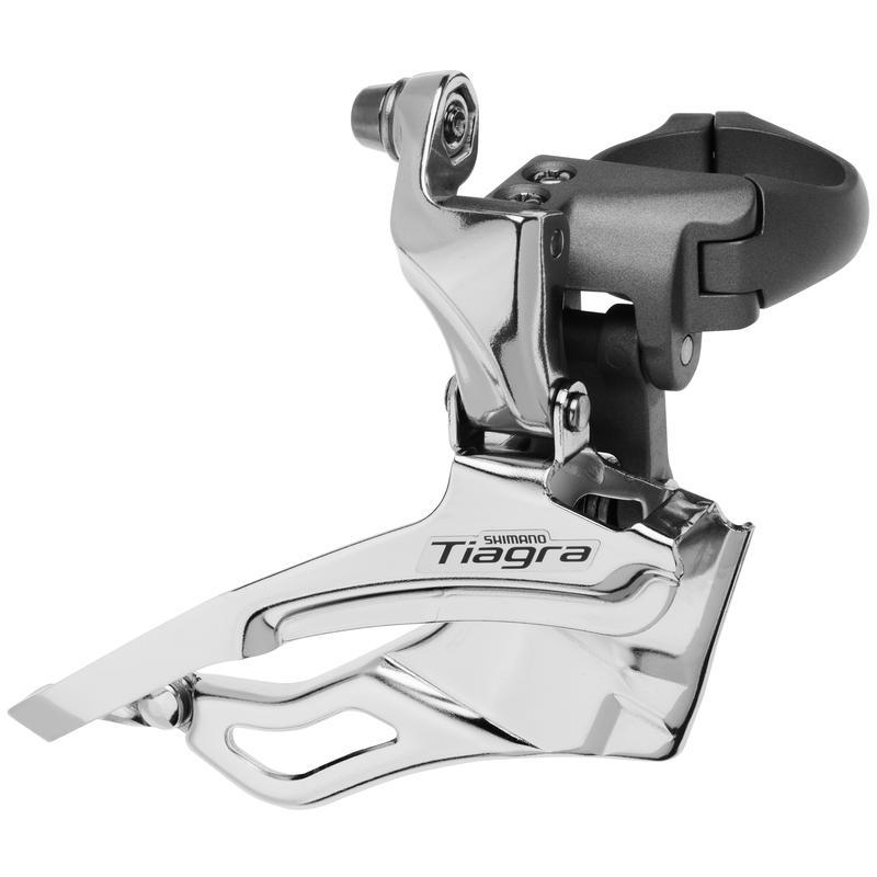 Tiagra FD-4603 10s Front Derailleur (Triple) 34.9