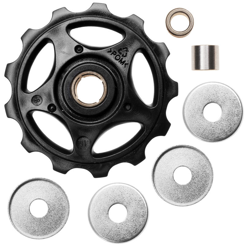 Jockey Wheel Set 8 Speed