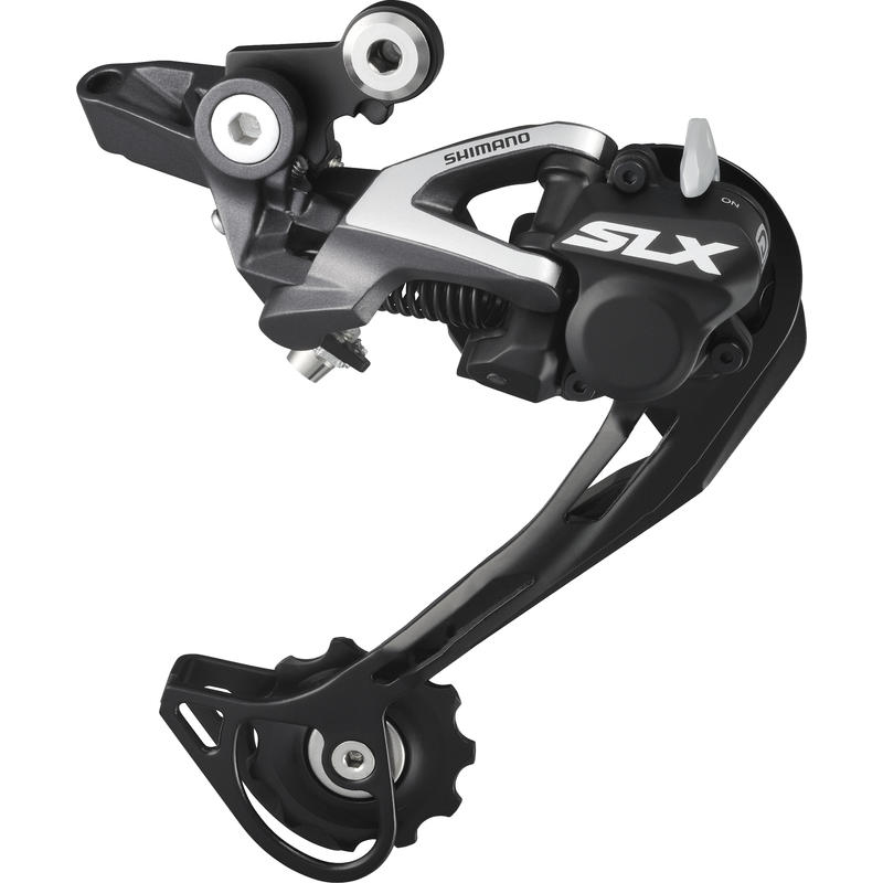 SLX RD-M675 SGS Shadow Plus Rear Derailleur