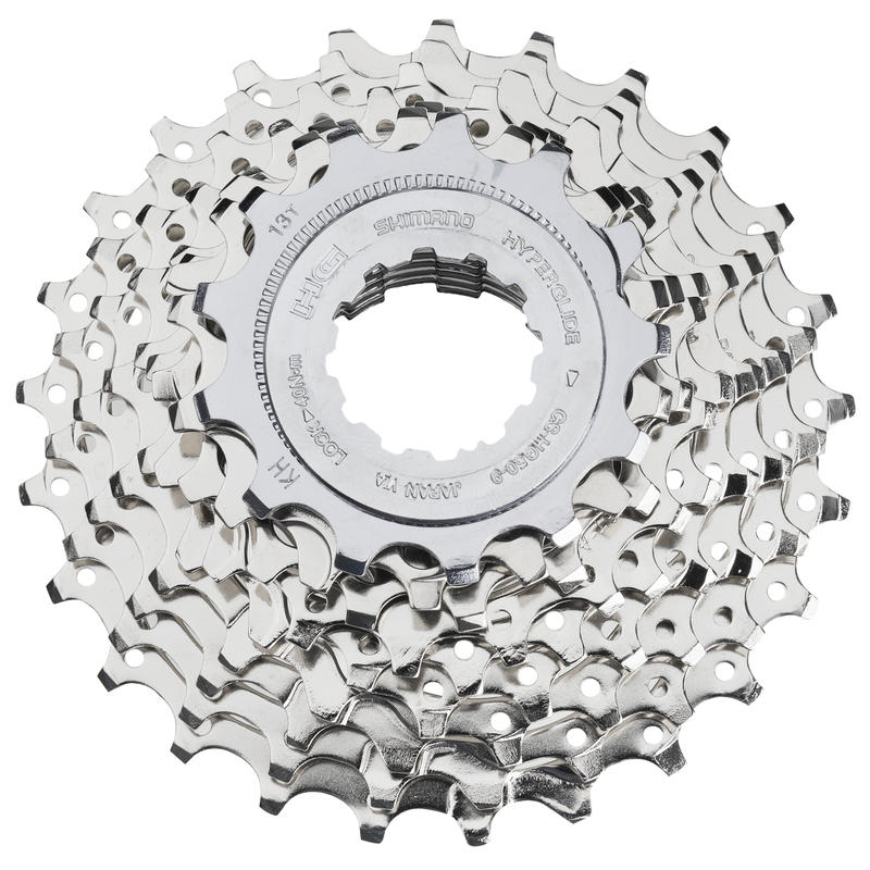 Tiagra CS-HG50 9 Speed 13-25T Cassette