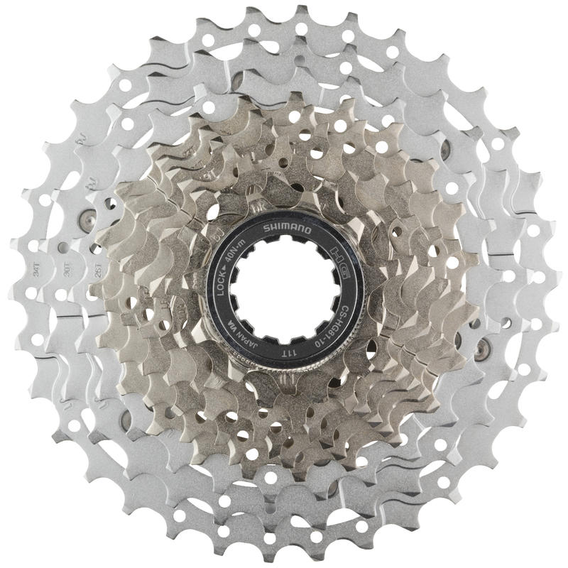 CS-HG81 10 Speed 11-34T Dyna-Sys Cassette